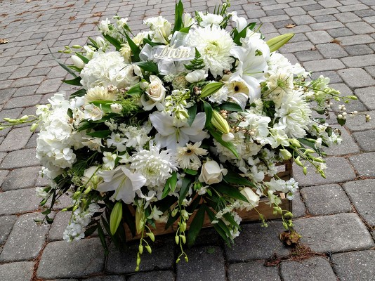 Classic Elegance from Rose Garden Florist in Barnegat, NJ