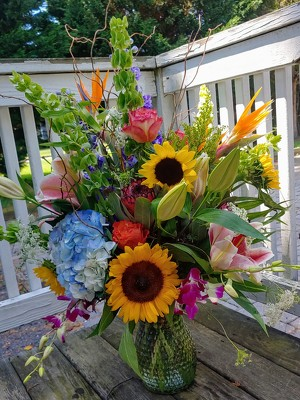 Garden Party from Rose Garden Florist in Barnegat, NJ