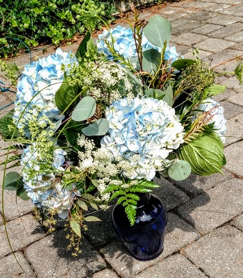 Loveladies Garden Hydrangea from Rose Garden Florist in Barnegat, NJ