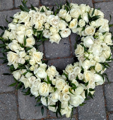 Love's Sweetest Goodbye from Rose Garden Florist in Barnegat, NJ