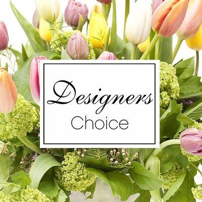 Designer's Choice - Pastels from Rose Garden Florist in Barnegat, NJ