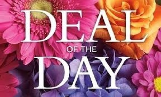 Deal of the Day!  from Rose Garden Florist in Barnegat, NJ